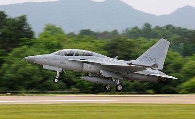 Light Combat FA-50 Fighting Eagle.jpg