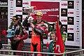 Lightweight TT podium 2012.jpg