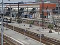 Lille - Travaux en gare de Lille-Flandres (A03, 6 juin 2013).JPG