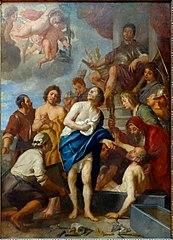 Le martyre des quatre couronnés
