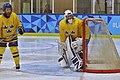 Lillehammer 2016 - Women hockey - Sweden vs Switzerland 45.jpg