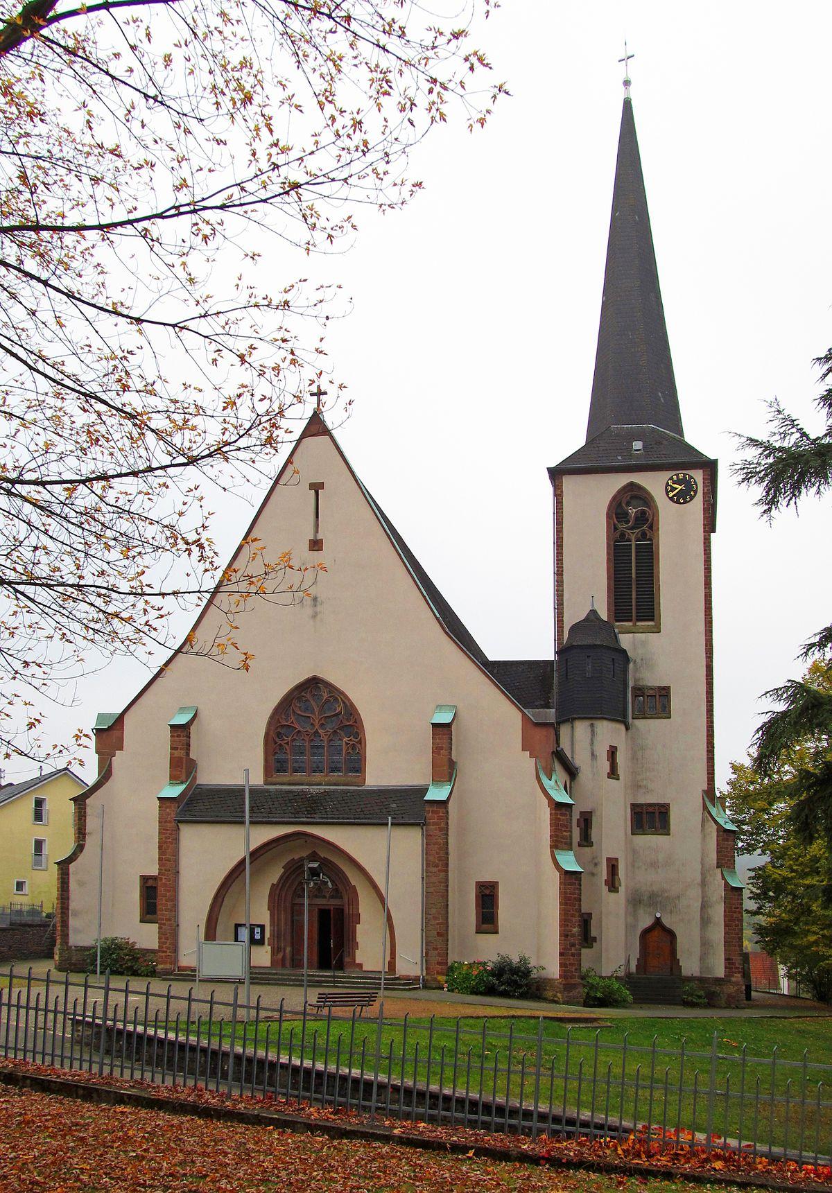 Pfarrei Schmelz