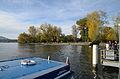 Limmatschiff 'Regula' der Zürichsee-Schifffahrtsgesellschaft an der Schifflände Zürichhorn 2012-10-18 16-08-13.JPG