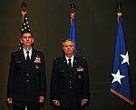 Lindsey Graham and Christopher F. Burne.jpg