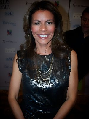 Lisa Vidal - Vidal in 2012