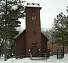 Little Brown Church in Nashua, Iowa pic1.JPG