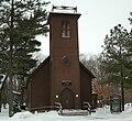 Little Brown Church in Nashua, Iowa pic1.JPG