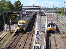Liverpool railway station - Wikipedia