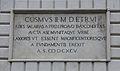 Livorno Scali della Darsena plaque 01.JPG