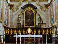 Ljubljana Kathedrale St. Nikolaus Innen Chor 7.JPG