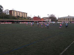 2016–17 Tercera División - Llanera 0–1 Ceares.