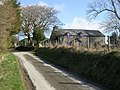Llidiart-carnau, farmhouse - geograph.org.uk - 1243995.jpg