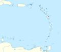 Localisation du Memorail ACTe dans la Caraïbe.png