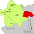Localització de Vallibona respecte dels Ports.png