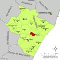 Localització de la Vilavella respecte de la Plana Baixa.png