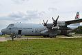 Lockheed C-130H-30 Hercules G-273 (9333983710).jpg