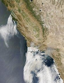 Santa Cruz Mountains Wikipedia