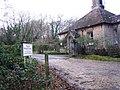 Lodge at entrance to Trigon - geograph.org.uk - 160920.jpg