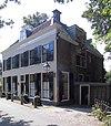 Landhuis Bosch en Vecht