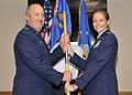 Logistics Readiness Squadron change of command 110705-F-AX764-007.jpg