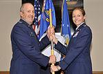 Logistics Readiness Squadron change of command 110705-F-AX764-007.jpg