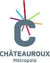 Logo de Châteauroux Métropole.jpg