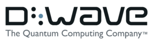 D-Wave Systems - Image: Logo dwave