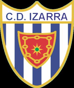 CD Izarra - Image: Logo of C.D. IZARRA