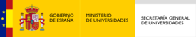 Logotipo de la Secretaría General de Universidades.png