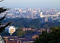 London, view from Shooters Hill, Woolwich Common & Silvertown07.jpg
