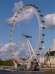 London Eye - Attractiontix