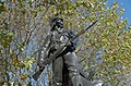 London MMB »211 Royal Marines War Memorial.jpg