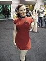 Long Beach Comic & Horror Con 2011 - Star Trek movie officer (6301706408).jpg