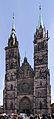 Lorenzkirche Nürnberg IMGP2183 100 smial wp.jpg