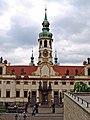 Loreta, Lorety Praha, Prague, Prag - panoramio.jpg