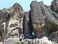 """Los """"Frailones"""" de Cumbemayo - Cajamarca.jpg"""