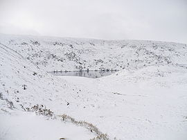 Lough Bray Upper (condado de Wicklow, Irlanda).jpg