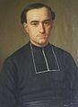 Louis Duchesne (1843-1922), toile d'Hoffmann, 1871..JPG