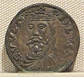 Lucca, repubblica, argento, XIII-inizio XIV sec, 03.JPG