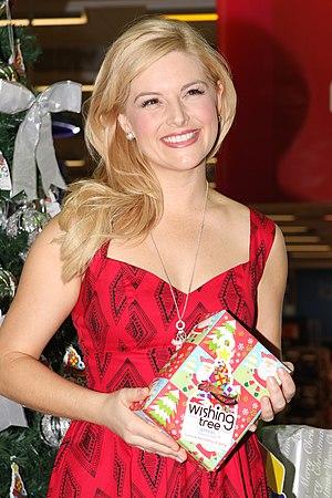 Lucy Durack - Durack in 2012.