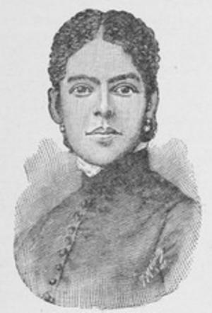 Lucy Wilmot Smith - Lucy Wilmot Smith
