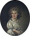 Ludvika Sasnoŭskaja. Людвіка Сасноўская (1775).jpg