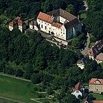 Luftbilder von Niederstetten. Schloss Haltenbergstetten.jpg
