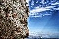 Lugares mágicos del Cabo de Gata 10, Playa de Los Muertos.jpg