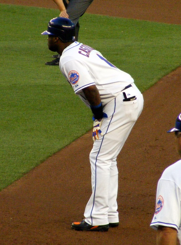 Luis Castillo on June 23, 2008-2