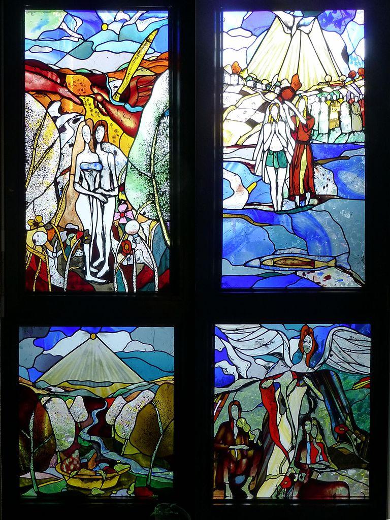 Datei lustenau guthirtenkirche seitenkapelle fenster for Fenster wiki