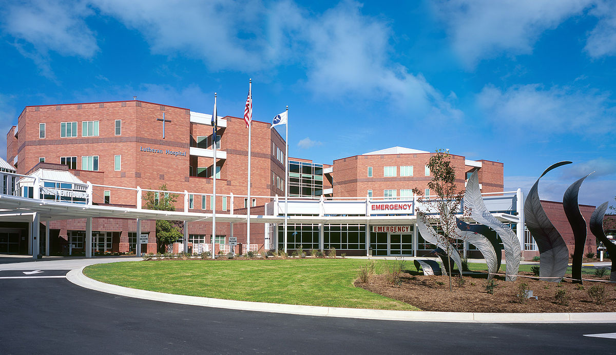 A Renowned Acute Care & Teaching Hospital