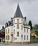 Luxembourg City 7 rue du Fort Rheinsheim oblique.jpg