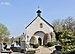 Luxembourg Hostert Niederanven cemetery chapel w.jpg