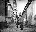 Lwów,ul.Za Zbrojownią.Wielka synagoga.jpg